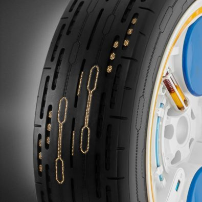 Continental Presents New Self-Inflating Tire Concept 5