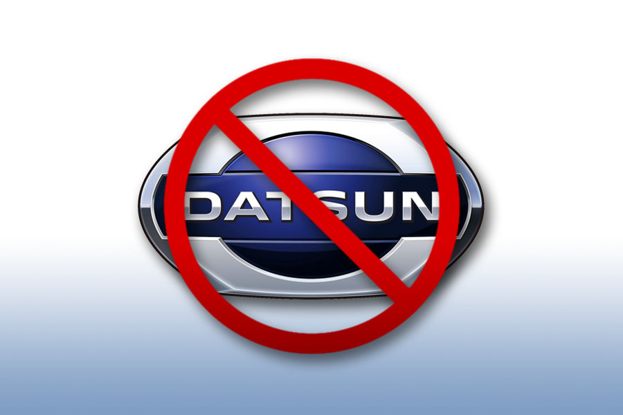 Nissan Likely to Quit Datsun Brand 2