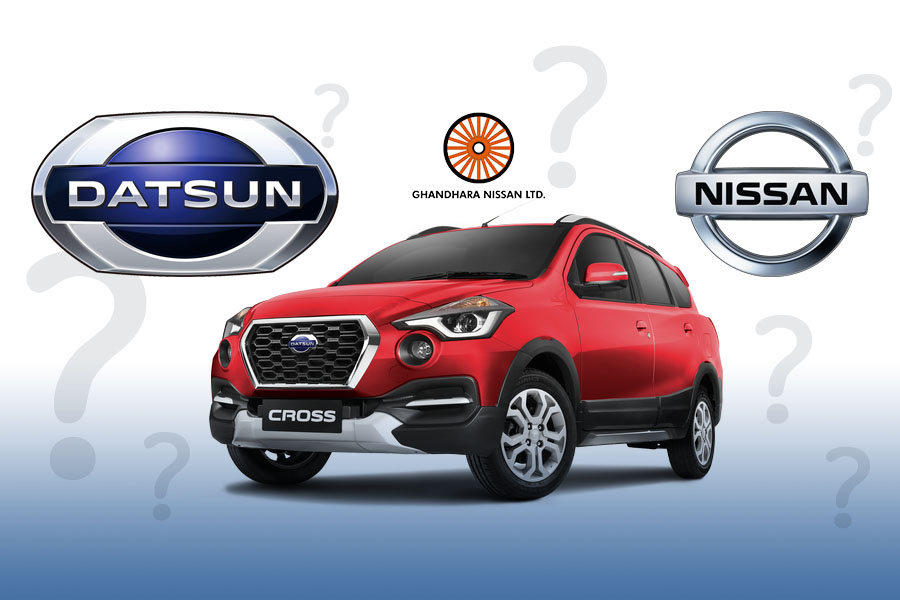 Ghandhara Reviewing its Plans to Introduce Datsun Cars in Pakistan 1