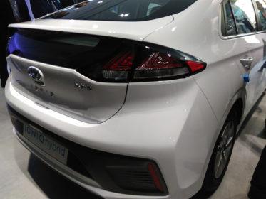 Hyundai Unveils Ioniq Hybrid- Digital Showroom Inaugurated in Karachi 4