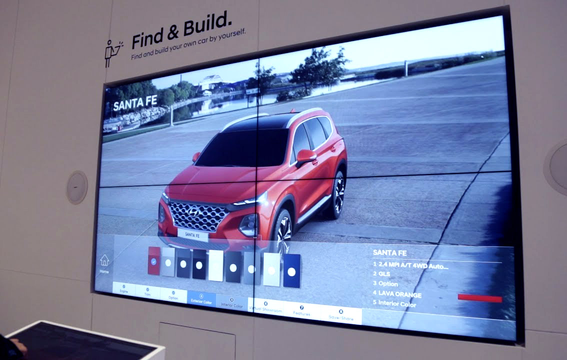 Hyundai to Open Digital Showroom in Karachi 2