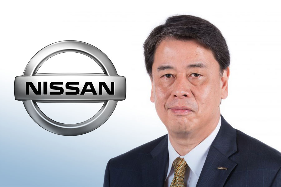 Nissan Appoints China Boss as New CEO 8