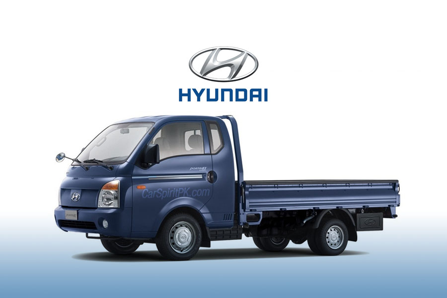 Hyundai-Nishat to Begin Local Assembling with Porter by January 2020 7