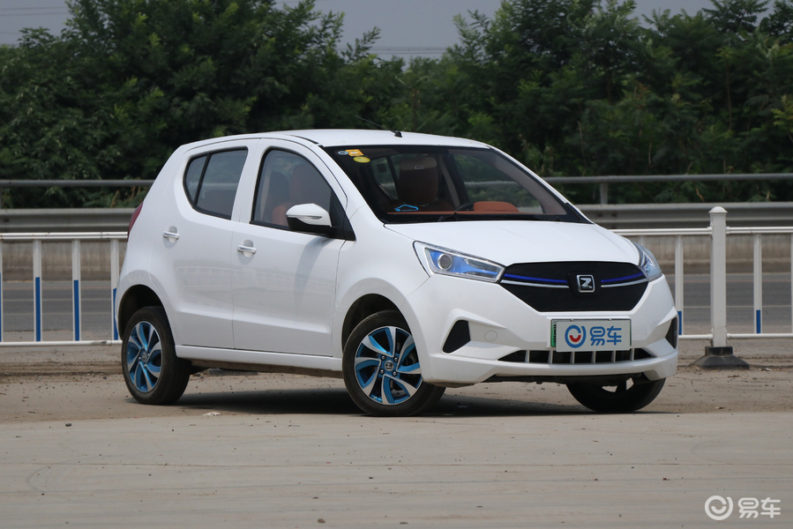 Zotye Z100 Plus and The Need of Electric Vehicles in Pakistan 2