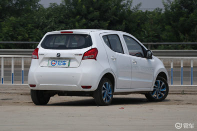Zotye Z100 Plus and The Need of Electric Vehicles in Pakistan 3