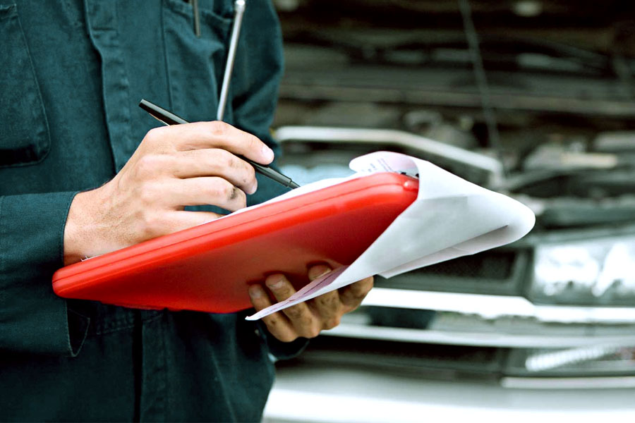 Rising Demand of Car Inspection Services 10