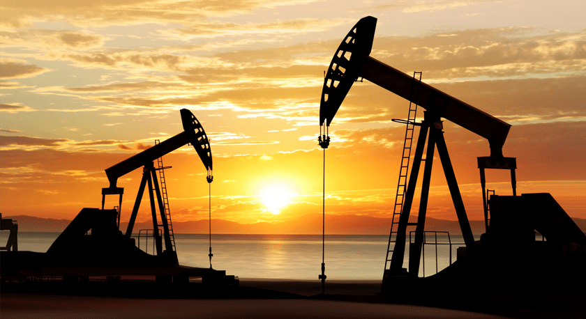 Sales of Oil Products Drop to Six-and-a-Half-Year Low 1
