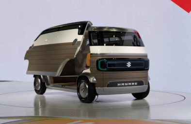 Suzuki Waku SPO and Hanare Concepts at 2019 Tokyo Motor Show 9