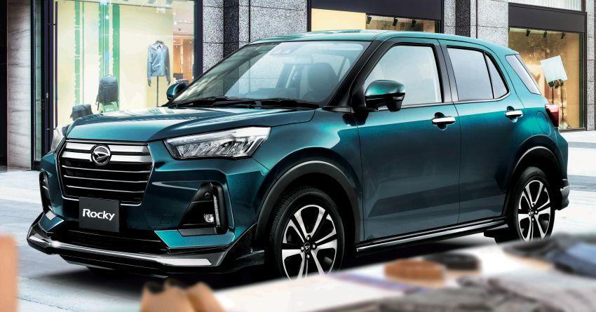 The Only True Competitor of Suzuki? 4