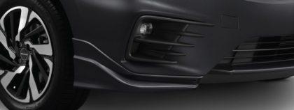 2020 Honda City Modulo Accessories Revealed 2