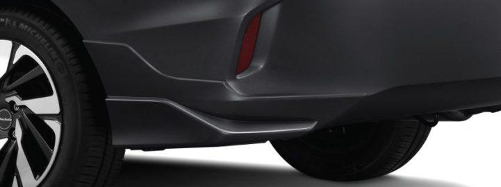2020 Honda City Modulo Accessories Revealed 4
