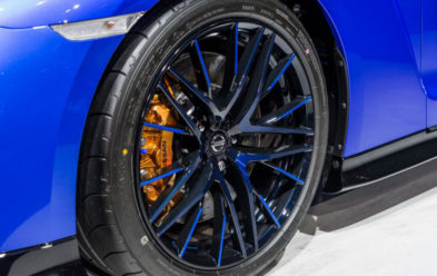 Nissan GT-R 50th Anniversary Edition at 2019 Thai Motor Expo 6