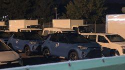 Toyota Raize/ Daihatsu Rocky Details Leaked Ahead of Debut 10