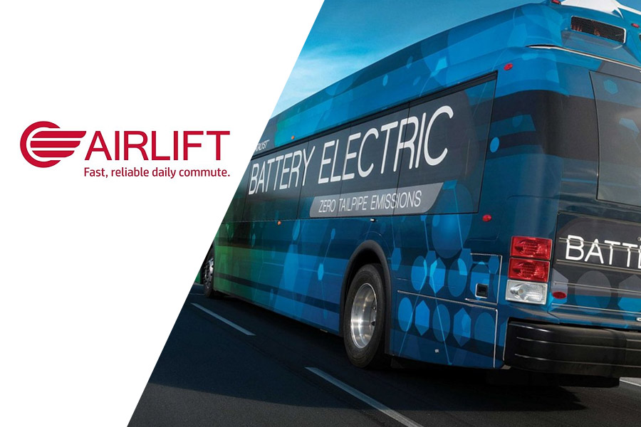 Airlift Signs MoU with Govt to Introduce Electric Buses in Pakistan 3