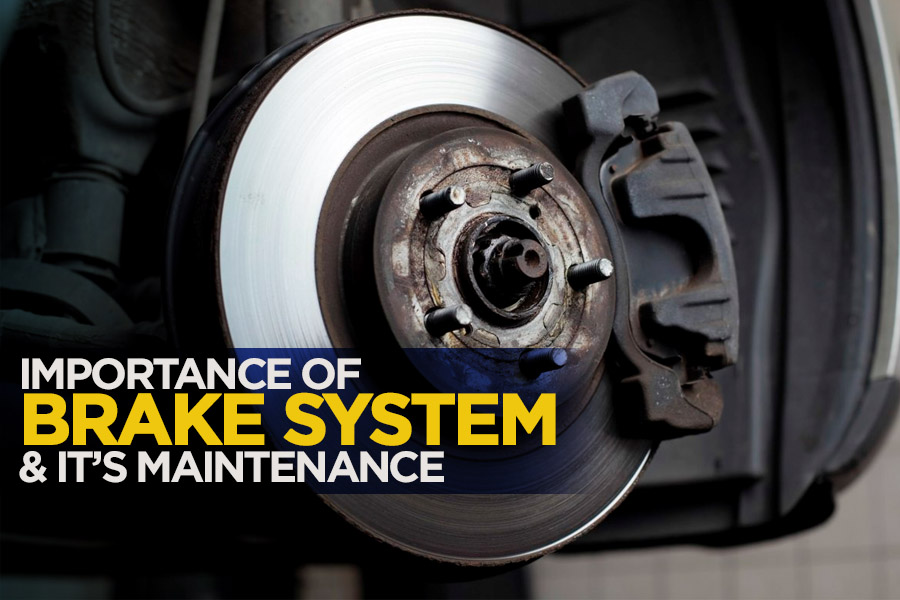The Importance of Maintaining Your Vehicle Brakes 7
