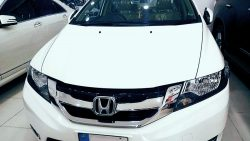 Local Honda City Becomes 11 Years Old 5