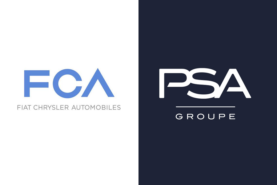 FCA and PSA Agrees for a Merger Becoming 4th Largest Carmaker 2