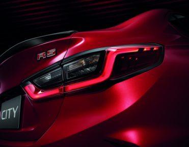 All New 2020 Honda City Debuts in Thailand 6