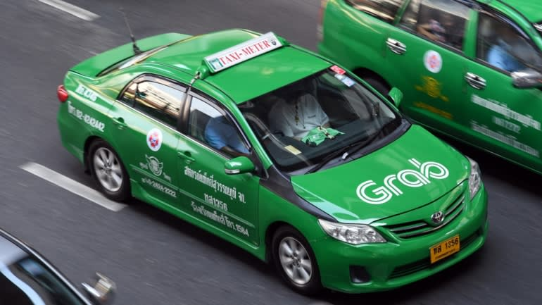 Grab to Begin Services in Pakistan 1