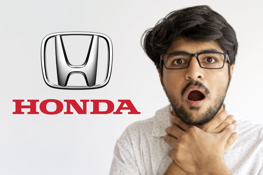 Honda to Work for Only 7 Days in November 6