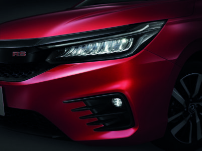 7 Things You Need to Know About All New 2020 Honda City 17