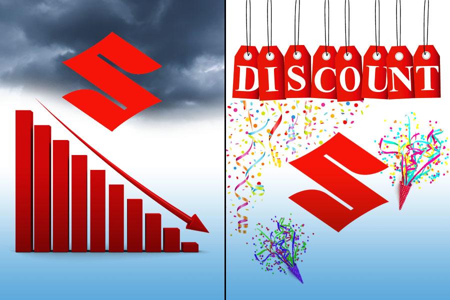 Maruti Wins Big with Discounts, Pak Suzuki Can't 3