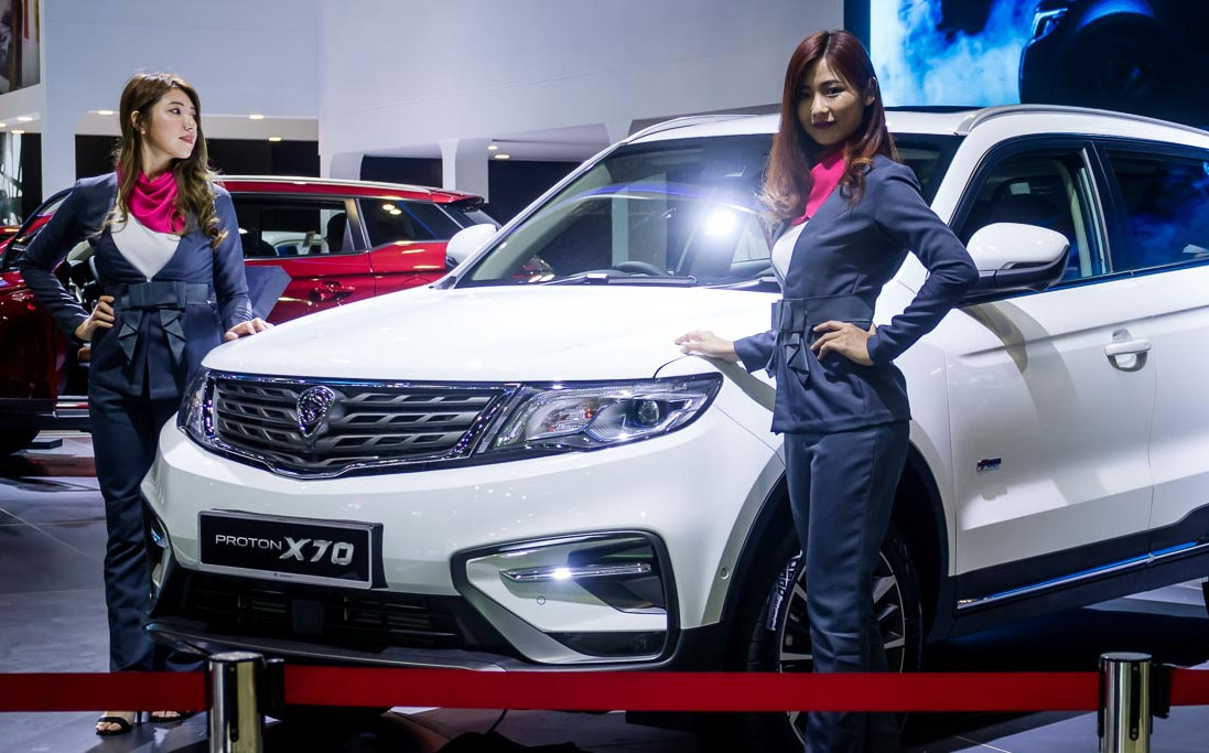 The Revival of Proton & Strong Sales Performance in Malaysia 2