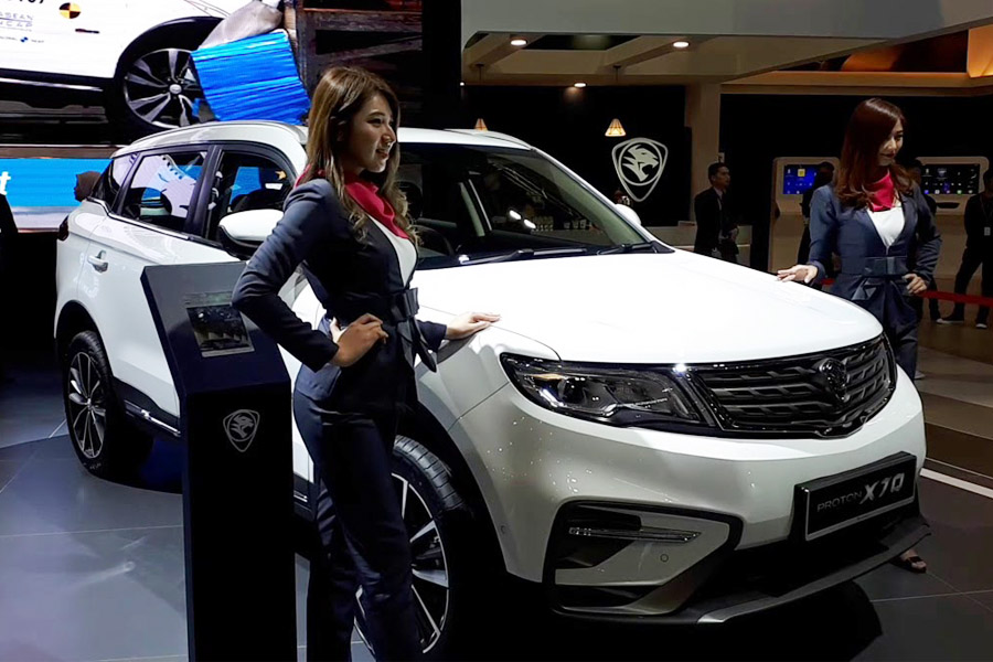 Proton Confident to Achieve 100,000 Sales in Malaysia this Year 5