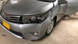 Parking Mishaps- Should Valet be Responsible? 5