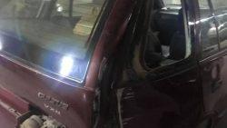 Parking Mishaps- Should Valet be Responsible? 4