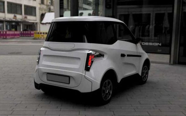 Russia to Launch World's Cheapest Electric Car in 2020 5