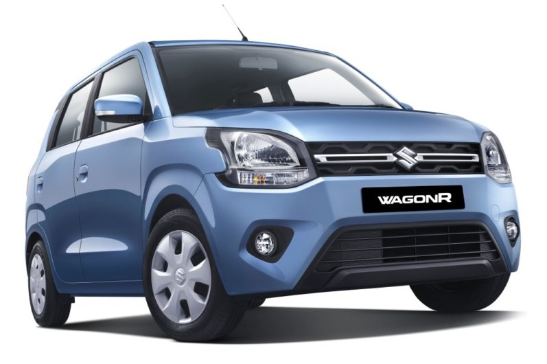 WagonR Gets BS-VI Upgrade in India Priced from INR 4.42 Lac 1
