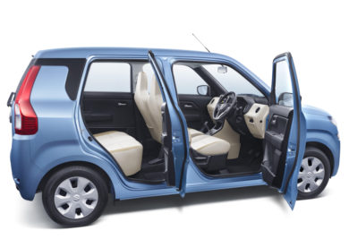 WagonR Gets BS-VI Upgrade in India Priced from INR 4.42 Lac 3