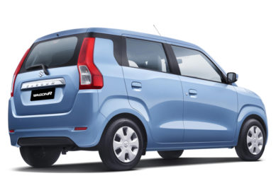 WagonR S-CNG Launched in India Priced from INR 5.25 Lac 2