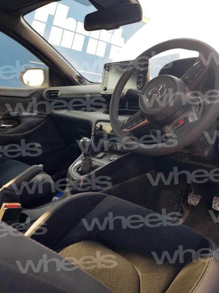 2020 Toyota GR Yaris Leaked Ahead of Debut 3