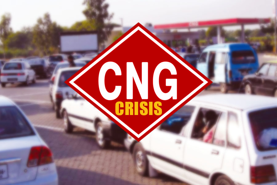 SSGC Says CNG Stations in Sindh Will be Closed throughout Winter 1