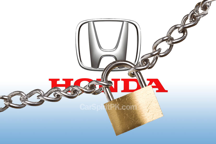 Honda to Work for Only 8 Days in December 1