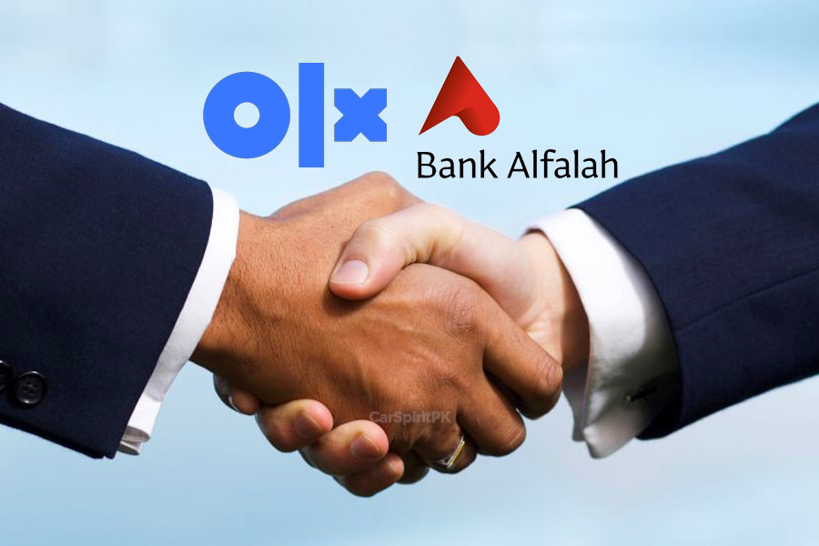 OLX and Bank Alfalah Partner to Promote Auto and Home Financing 5