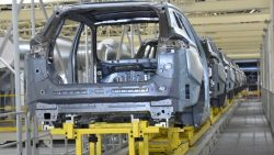 First CKD Proton X70 Rolls Off the Assembly Lines in Malaysia 3