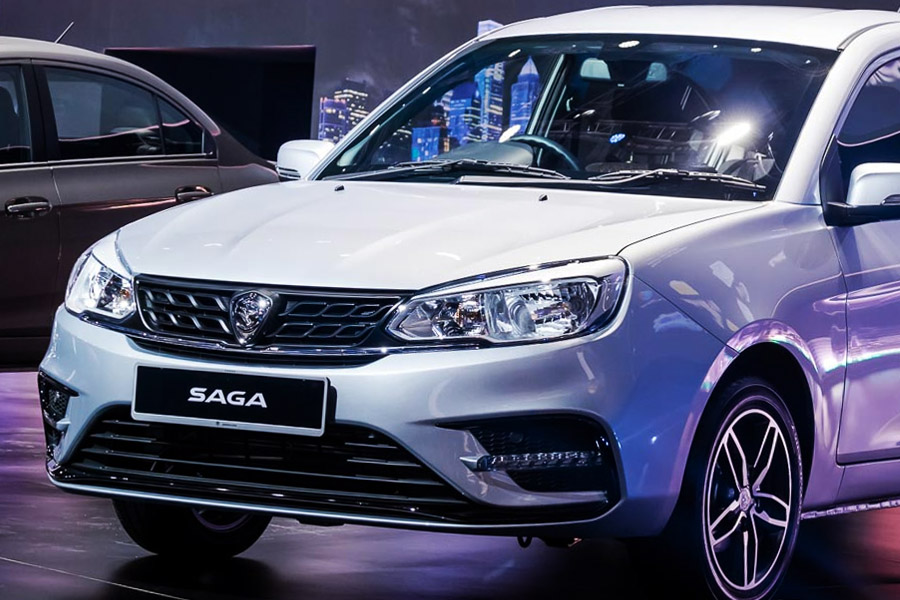 Proton Sales Doubled in November 5