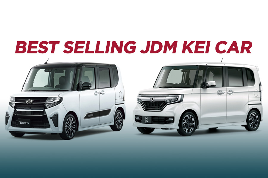 After 27 Straight Months Honda N-Box Dethroned By Daihatsu Tanto 8