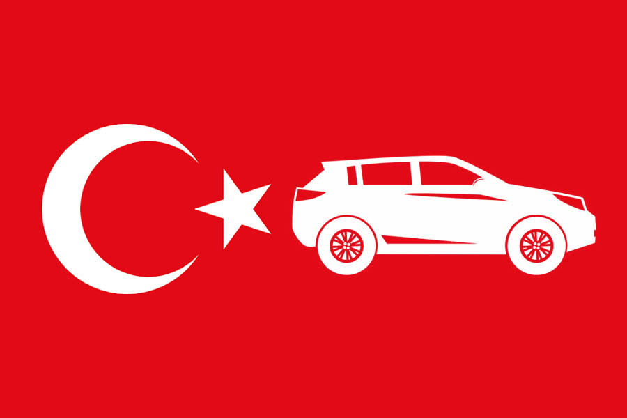Turkey to Unveil its First Domestic SUV on Friday 4