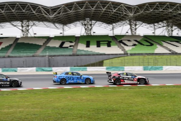 Lynk & Co Becomes First Chinese Brand to Power an FIA World Title Win 2
