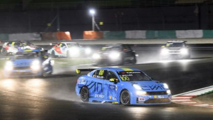 Lynk & Co Becomes First Chinese Brand to Power an FIA World Title Win 4