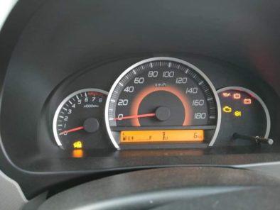 Pak Suzuki Wagon R AGS Spotted 2