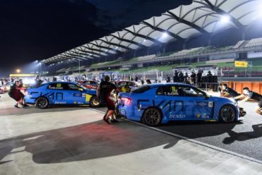 Lynk & Co Becomes First Chinese Brand to Power an FIA World Title Win 6