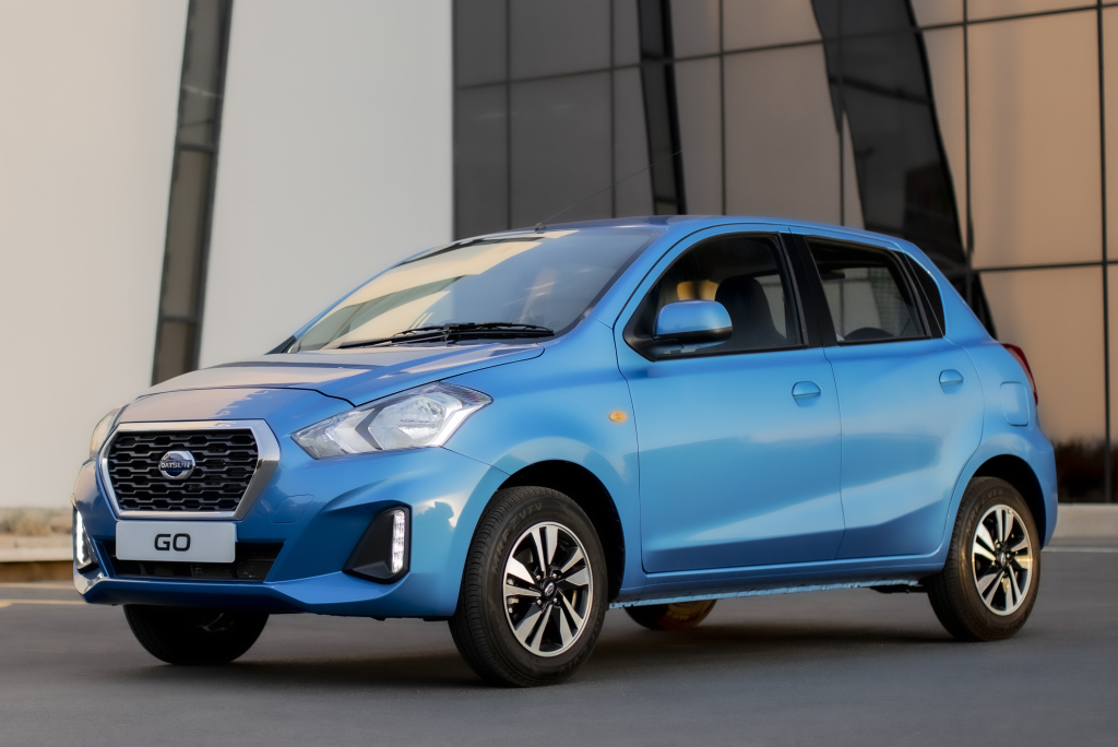 Nissan will Pull Out Datsun from Russia and Southeast Asia 9