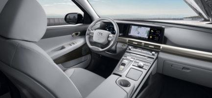 Hyundai Nexo FCV Sets Longest Distance Record 6