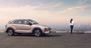 Hyundai Nexo FCV Sets Longest Distance Record 5