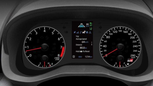 The 257hp Toyota GR Yaris Debuts 10